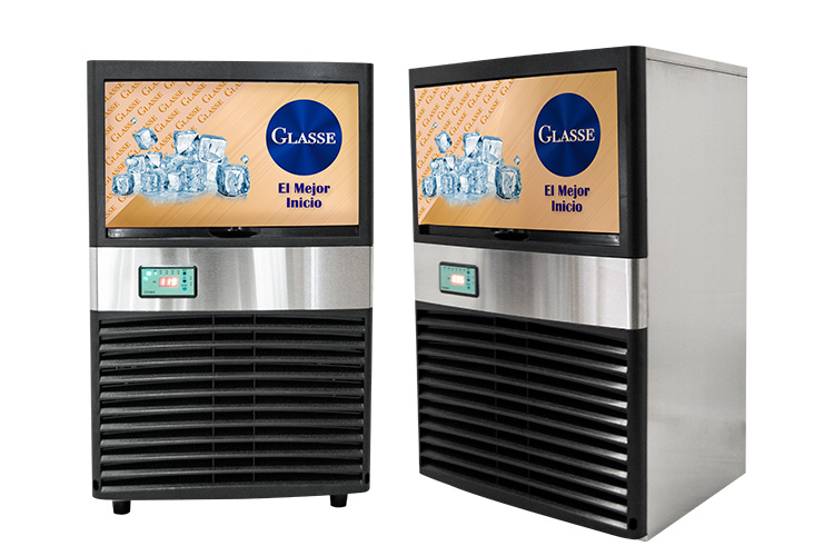 GL - ICE MAKER I
