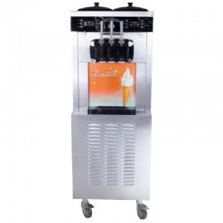 Máquina VIP Suave-Yogurt...